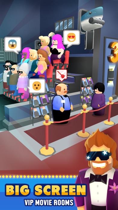 Box Office Tycoon screenshot 6