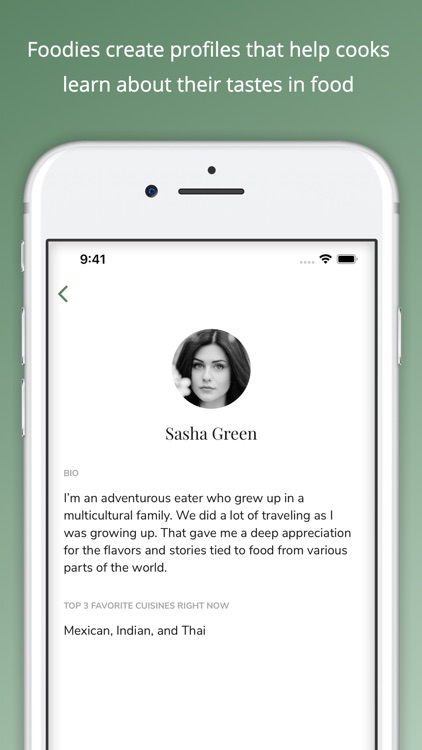 Bites | Eat With Your Tribe screenshot-4