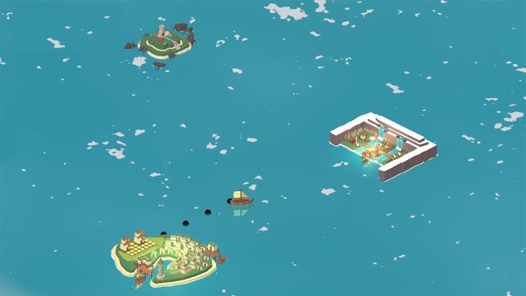 The Bonfire 2 Uncharted Shores screenshot-5