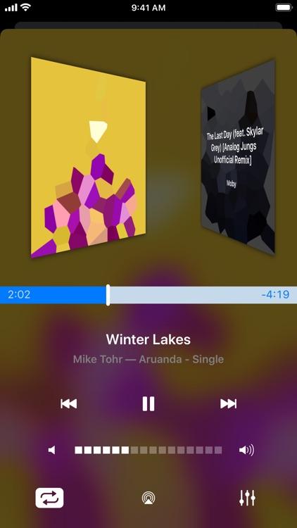 MusiQ Player - Queue Music
