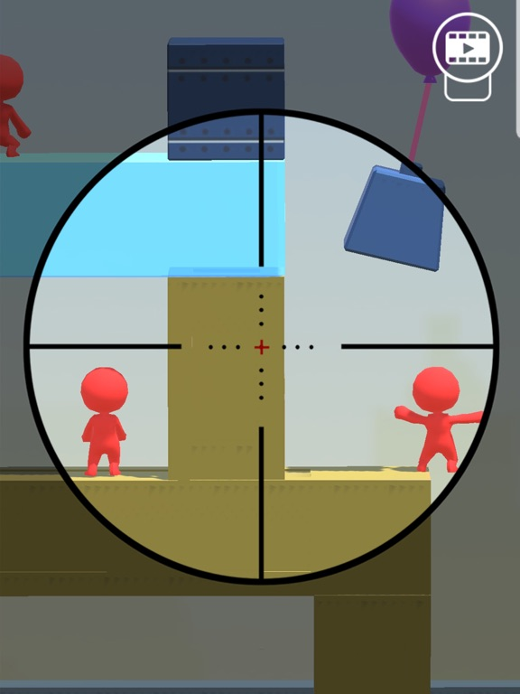 Pocket Sniper! screenshot 8