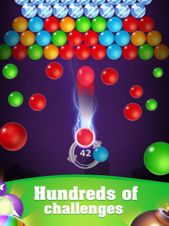 Bubble Shooter! Pop Puzzle screenshot 8