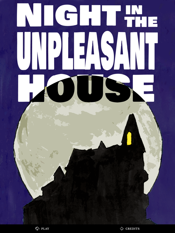 Night in the Unpleasant House screenshot 6