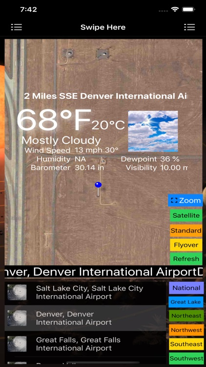Instant Weather Stations Pro screenshot-4