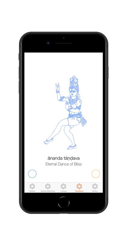 Nrtta Sadhana screenshot-4