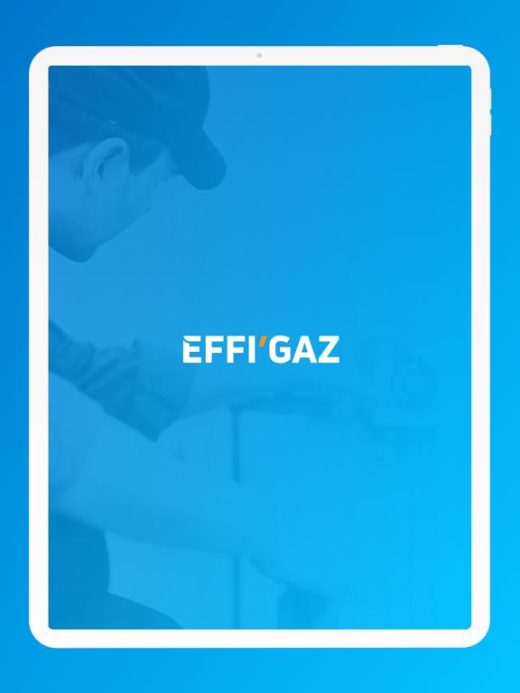 EFFI'GAZ screenshot 6