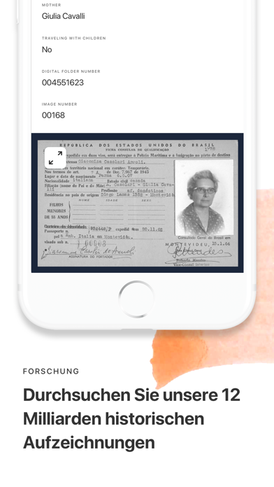 messages.download MyHeritage software