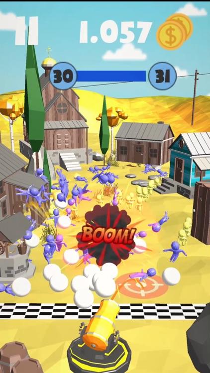 Shoot Them All! screenshot-3