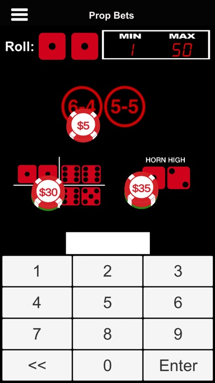Learning To Deal Craps screenshot-3