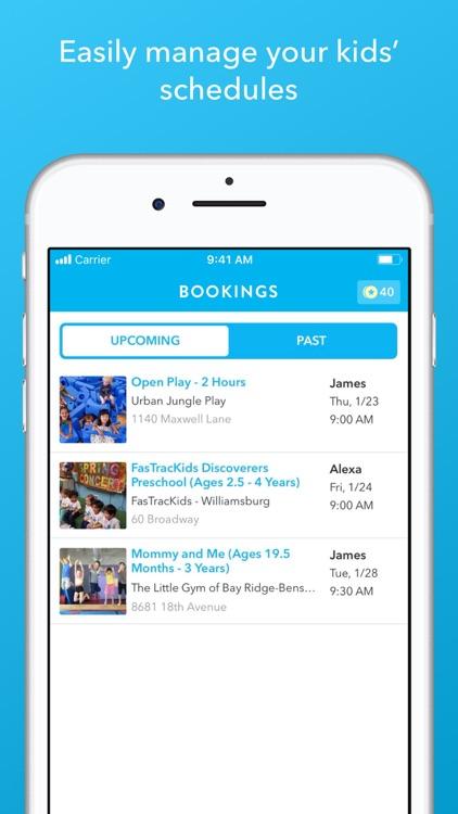 KidPass screenshot-3