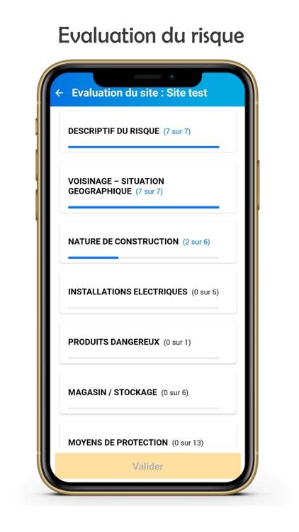 Assur'RISK screenshot-3