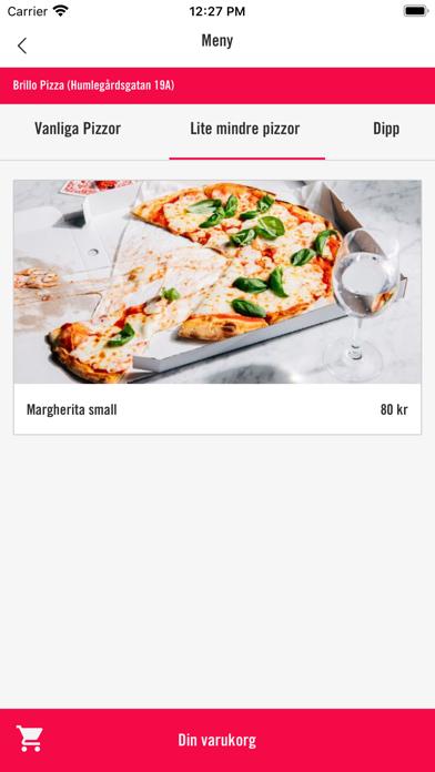 Brillo Pizza screenshot 3