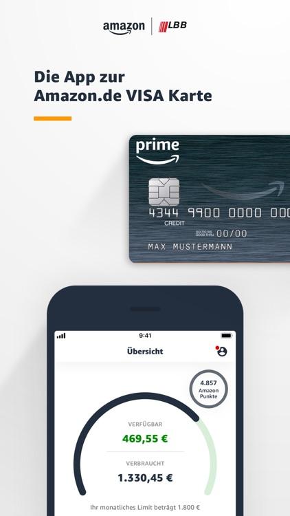 Landesbank Berlin Visa Amazon
