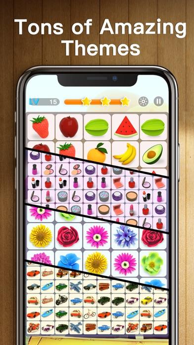 Onet 3D - Classic Link Puzzle screenshot 5