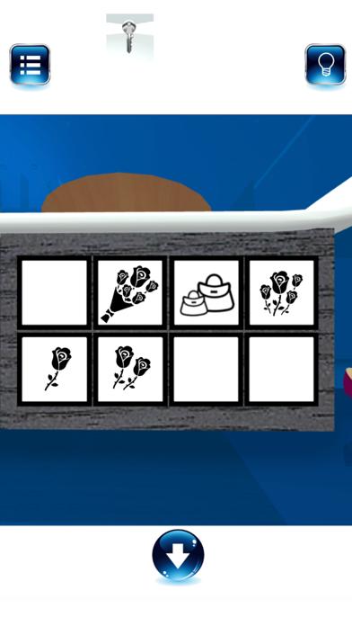 脱出ゲーム BlueROOM -謎解き-のおすすめ画像3