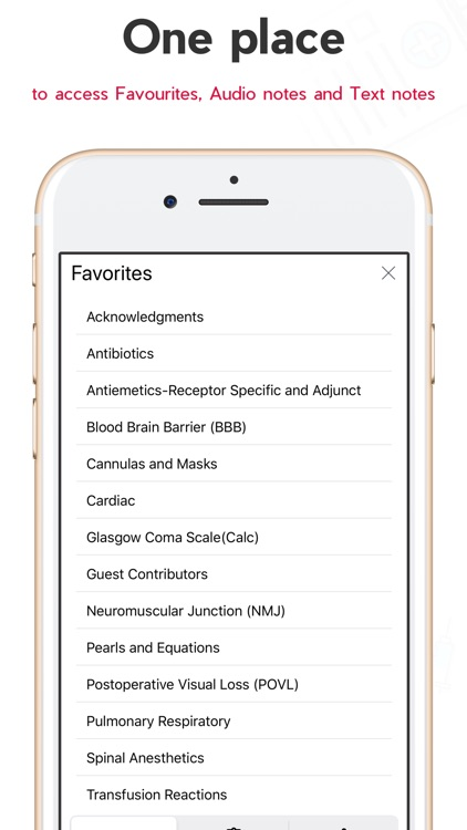 Manual Lab & Diagnostic Tests screenshot-4