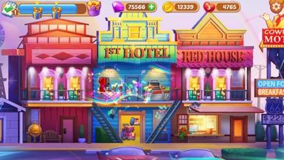 Hotel Craze: Grand Hotel free Diamonds hack