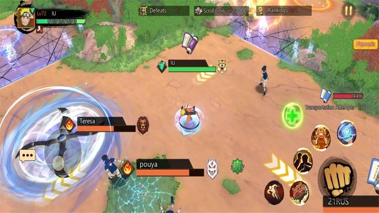 Ninja awakening screenshot-5
