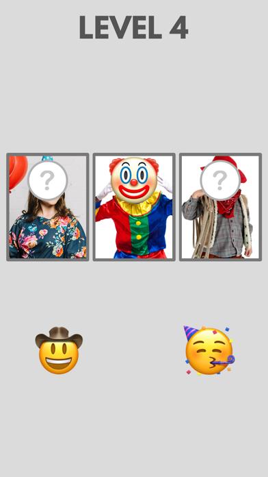 Emoji Head screenshot 2