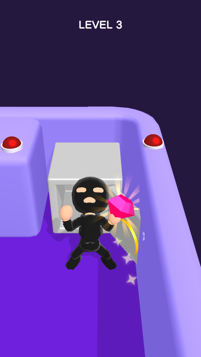 Sneaky Heist! screenshot 5