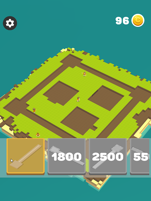 City Build Puzzle screenshot 9