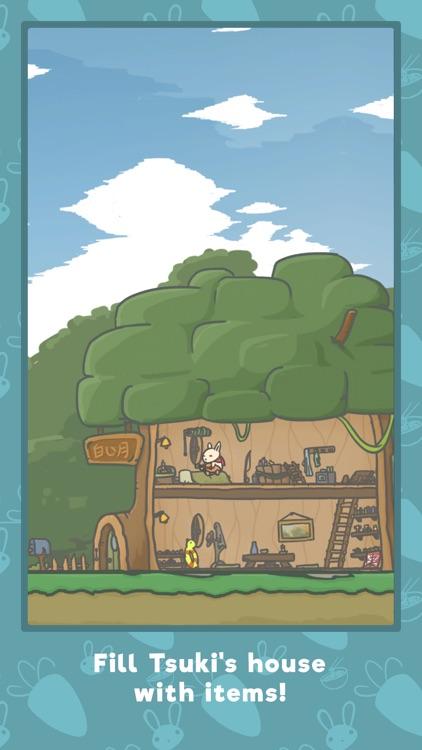 Tsuki Adventure screenshot-0