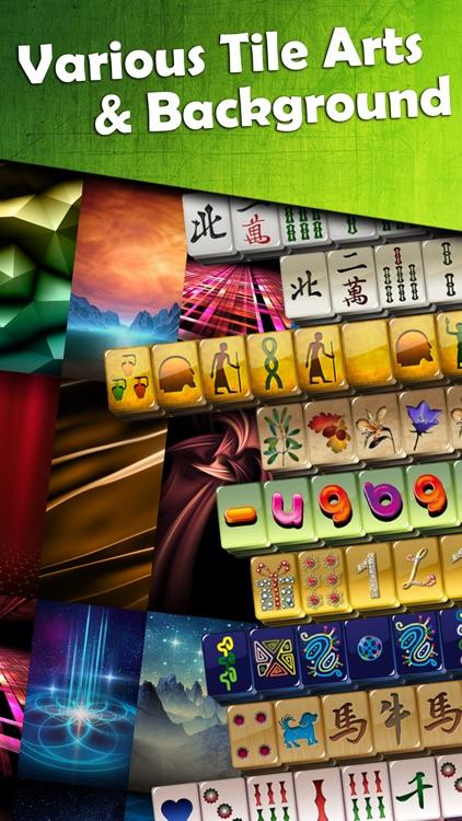 Mahjong Myth