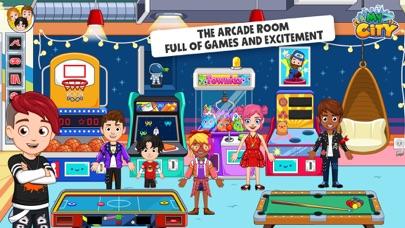 My City : Kids Club House screenshot 5
