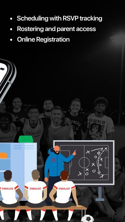 ENDALGO - Find Soccer Near You screenshot-7