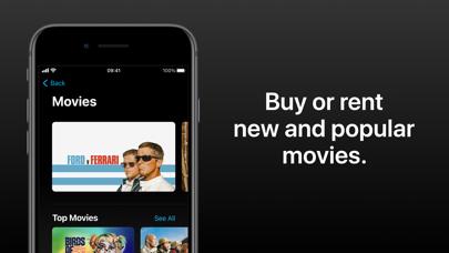 Apple TVلقطة شاشة2