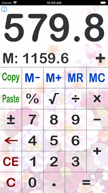 Easy Calculator - Basic Calc screenshot-5