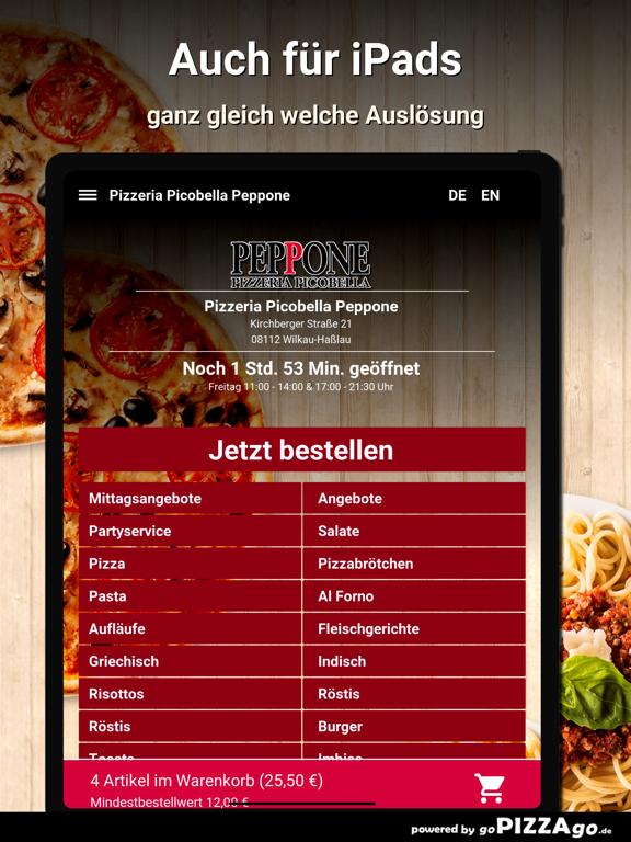Peppone Wilkau-Haßlau screenshot 7