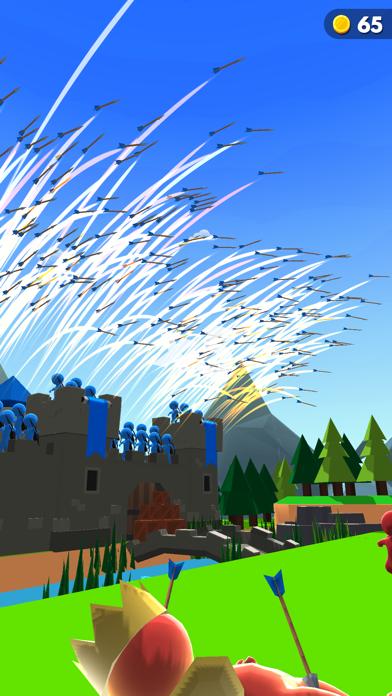 Shoot the Kings screenshot 3