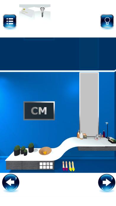 脱出ゲーム BlueROOM -謎解き-のおすすめ画像7