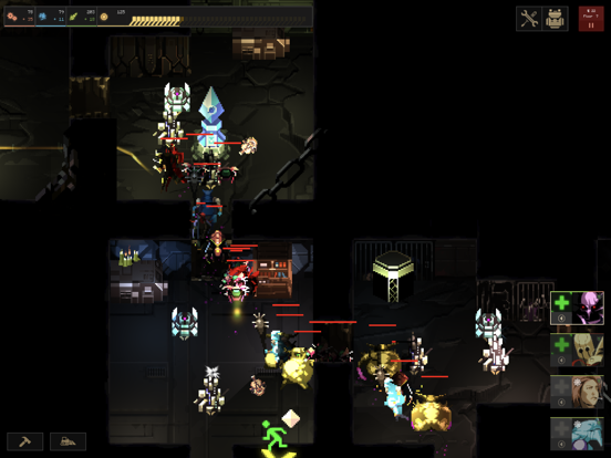 Dungeon of the Endless: Apogee screenshot 17