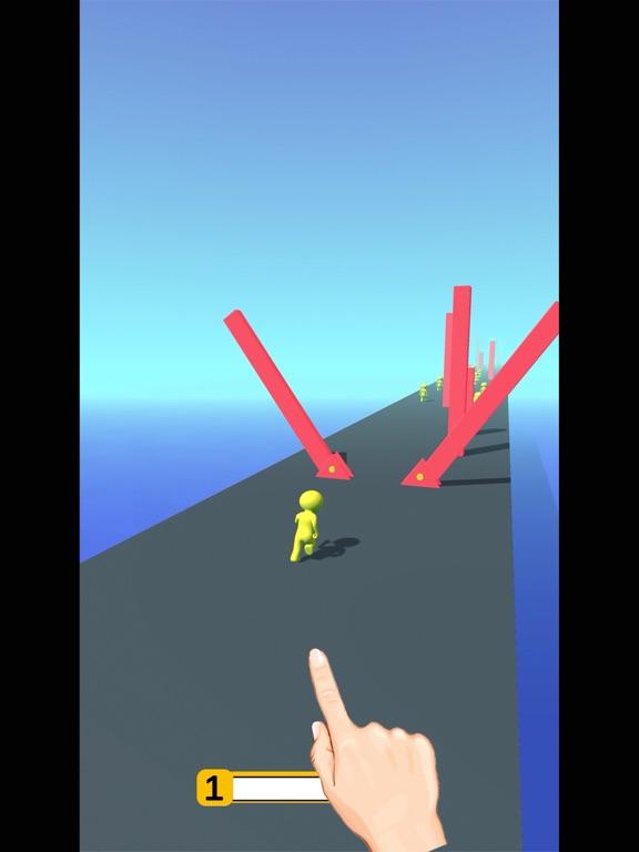 Tower Shift! screenshot 6
