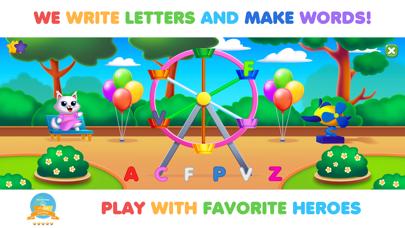 RMB Games: Smart Wheel & Train screenshot 6
