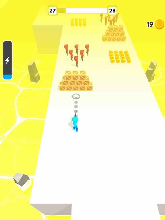 Hero Rush! screenshot 16