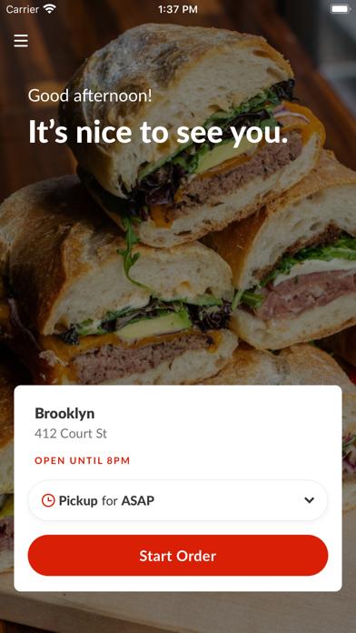Brooklyn Bread screenshot 2