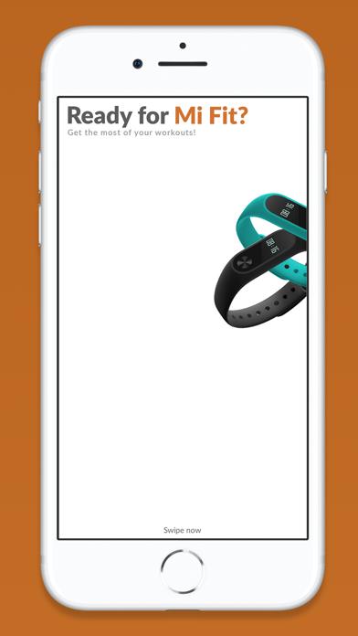 Mi Fit - Mi Band Appのおすすめ画像3
