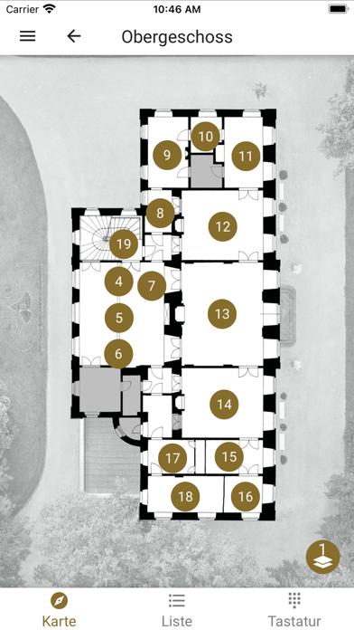 Sommerpalais Greiz screenshot 3