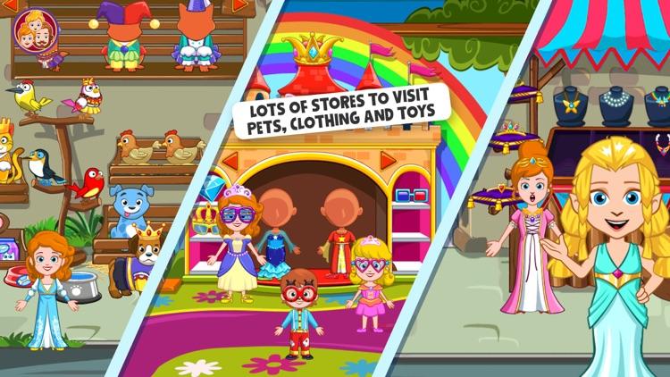 My Little Princess : Stores screenshot-3