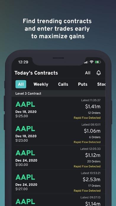 TitanFlow Screenshot