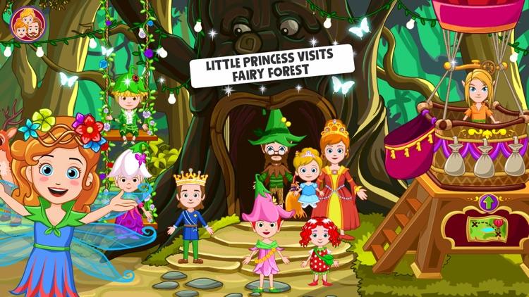 My Little Princess : Fairy screenshot-0