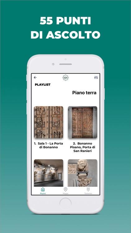 Museum of the Opera del Duomo screenshot-3