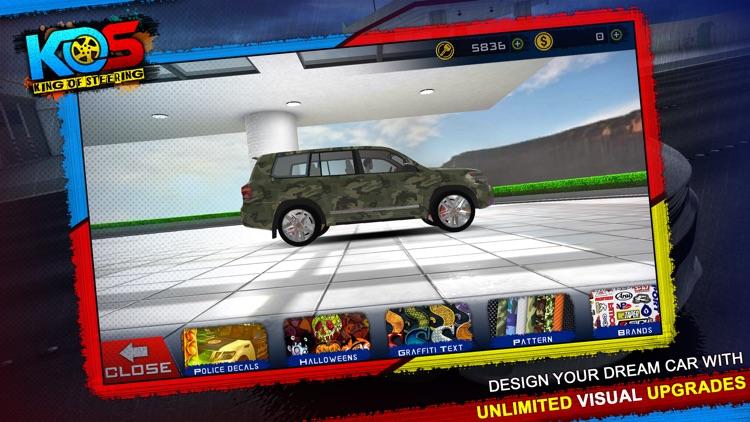 King of Steering screenshot-5
