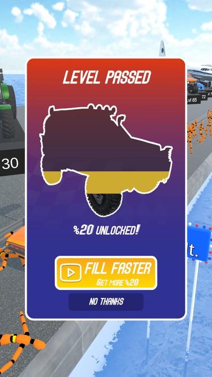 Crash Master 3D screenshot-5