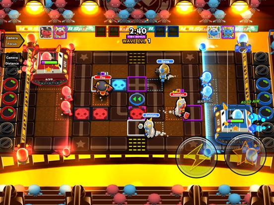 Hell Sports screenshot 9