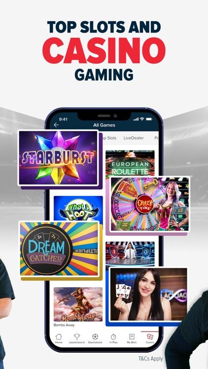 BetBull: Sport | Tips | Casino