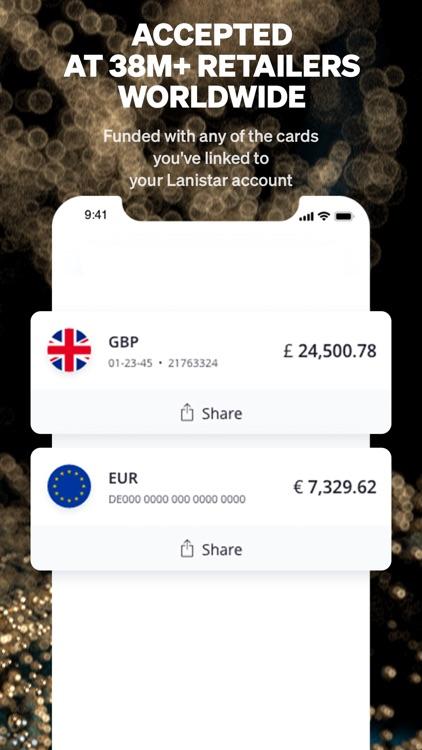 Lanistar screenshot-4
